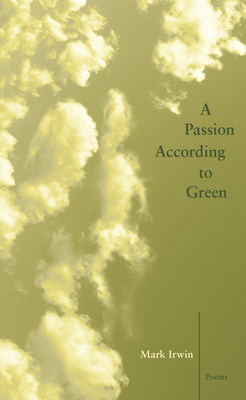 Cover for A Passion According to Green