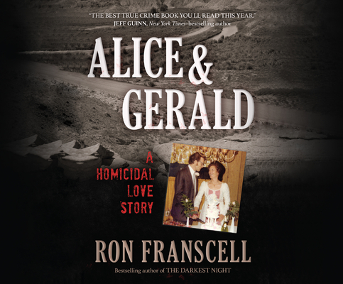 Alice & Gerald: A Homicidal Love Story Cover Image