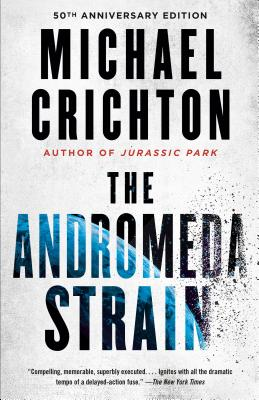 The Andromeda Strain Cover Image