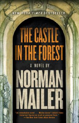 The Castle in the Forest Cover Image