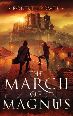 The March of Magnus Cover Image