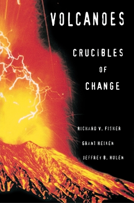 Volcanoes: Crucibles of Change Cover Image