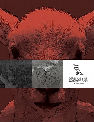 Cover for Duncan the Wonder Dog