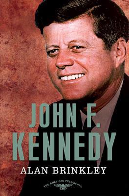 John F. Kennedy Cover