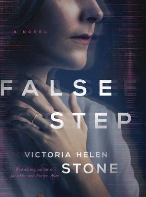 Cover for False Step