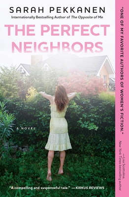 Cover for The Perfect Neighbors