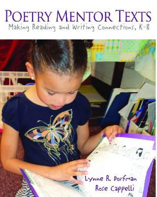 Cover for Poetry Mentor Texts