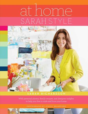 At Home: Sarah Style Cover Image