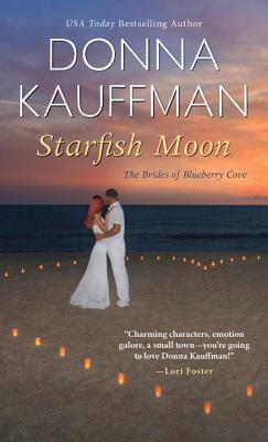 Starfish Moon Cover