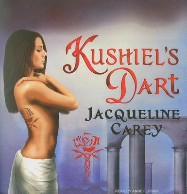 Kushiel's Dart Cover