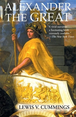 Cover for Alexander the Great