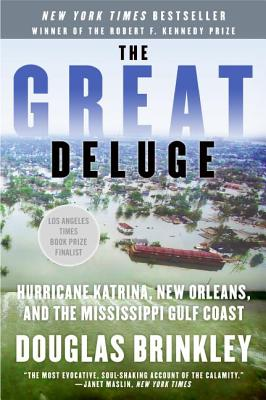 The Great Deluge Cover Image