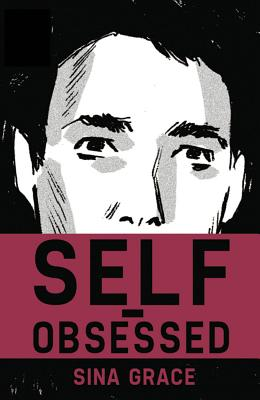 Cover for Self-Obsessed