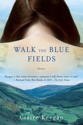 Walk the Blue Fields Cover