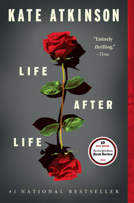 Life After LifeKate Atkinson