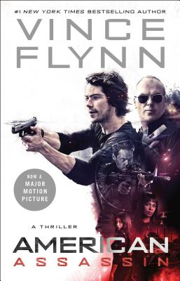 American Assassin: A Thriller (A Mitch Rapp Novel #1) Cover Image