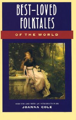 Best-Loved Folktales of the World Cover Image