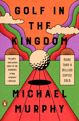 Golf in the Kingdom (Compass) Cover Image