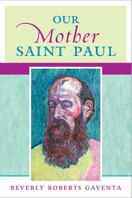 Our Mother Saint Paul Cover