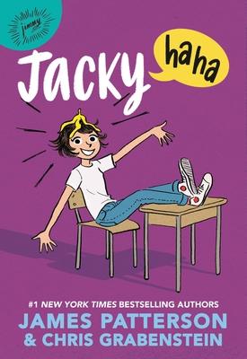 Jacky Ha-Ha Cover