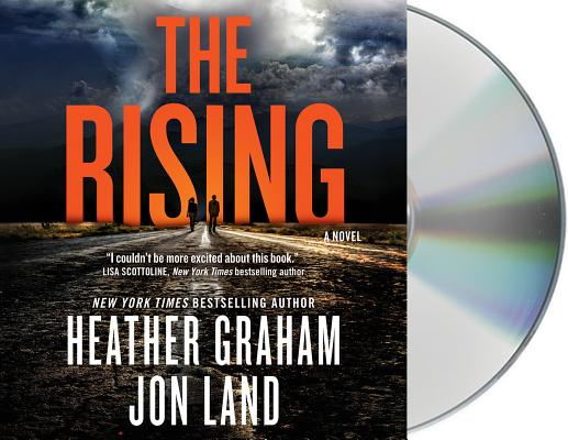 Cover for The Rising