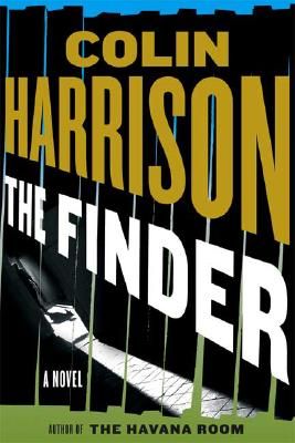 The Finder Cover