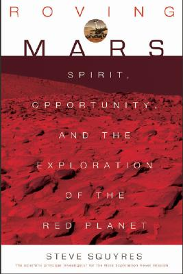 Roving Mars Cover