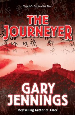 The Journeyer Cover Image