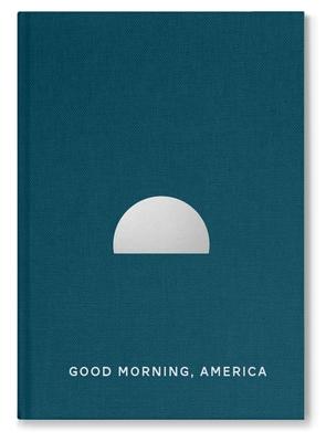 Good Morning America Volume Three Cover Image