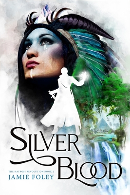Cover for Silverblood