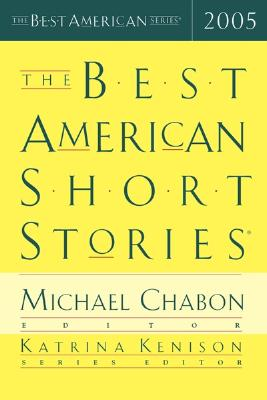 The Best American Short Stories 2005 Cover
