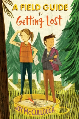 A Field Guide to Getting Lost Cover Image