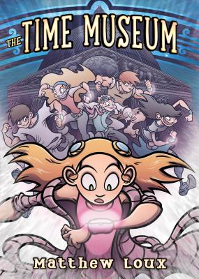 The Time Museum Cover Image
