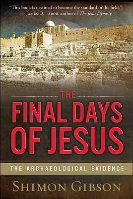 The Final Days of Jesus Cover