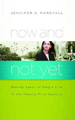 Now and Not Yet Cover