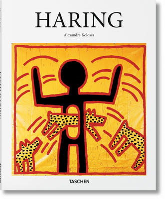 Haring Cover Image
