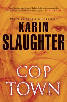 Cop TownSlaughter,Karin