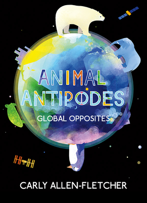 Animal Antipodes Cover Image