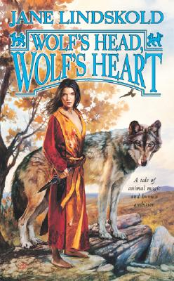 Wolf's Head, Wolf's Heart Cover