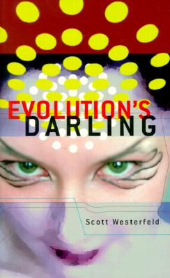 Evolution's Darling Cover