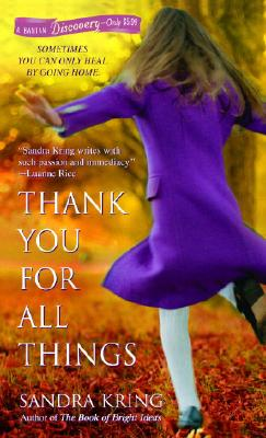 Thank You for All Things Cover Image
