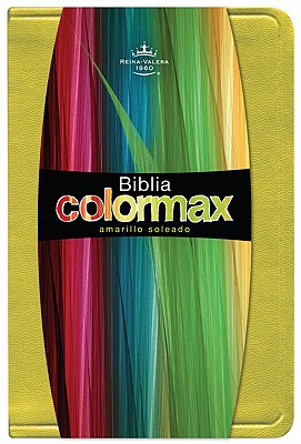 Biblia Colormax-Rvr 1960-Pocket Cover