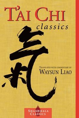 T'ai Chi Classics Cover Image