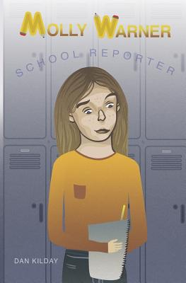 Molly Warner: School Reporter Cover Image