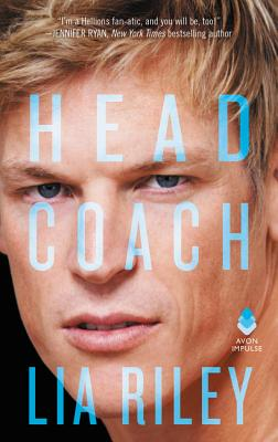 Head Coach: Hellions Angels Cover Image