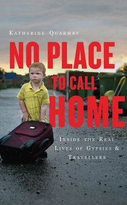 No Place to Call Home Cover