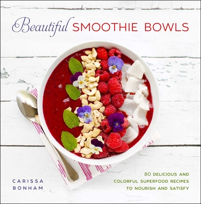 Beautiful Smoothie Bowls Cover