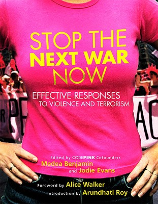 Stop the Next War Now Cover