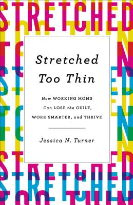 Stretched Too Thin cover image