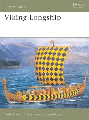 Viking Longship Cover